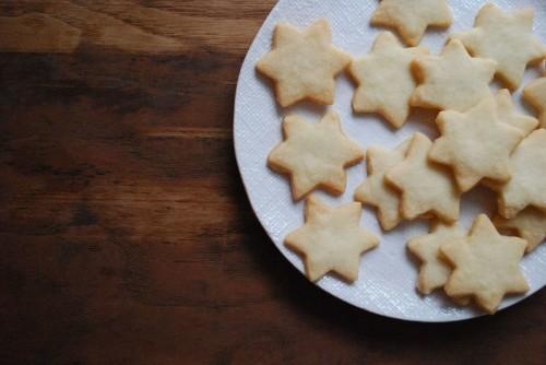 The Best, Easiest Sugar Cookie Recipe Has Only 4 Ingredients