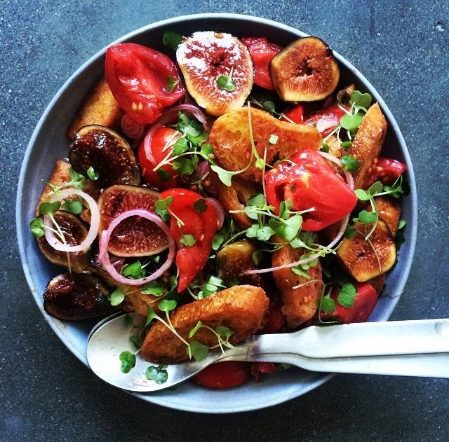 5 New Ways to Cook with Fresh Tomatoes