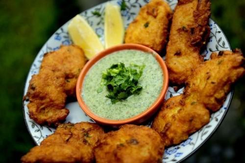 Amritsar FishFry