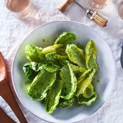 Green Goddess Salad Recipe on Food52