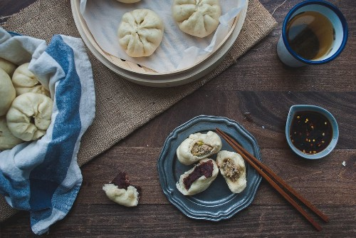 How to Make Chinese Steamed Buns fromScratch