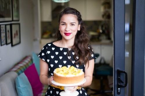 How Rachel Khoo Turned Her Tiny Paris Apartment into a FoodDestination