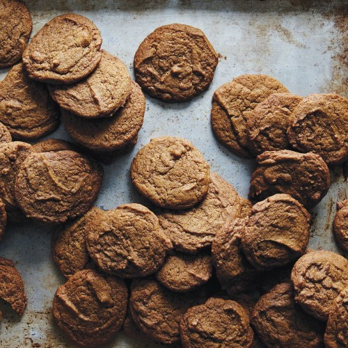 Molasses Cookies From the Silver Palate Recipe on Food52