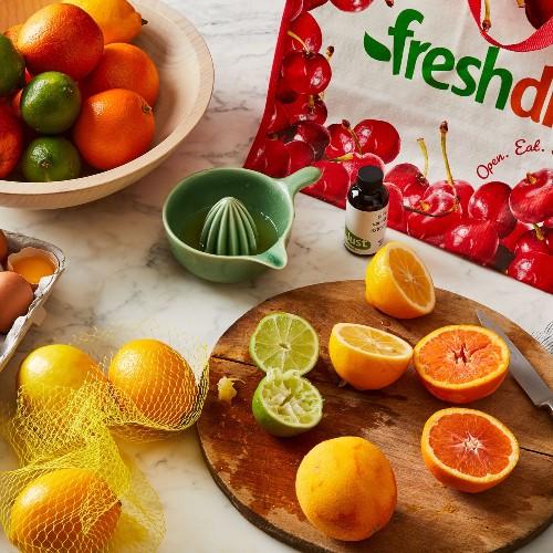 Make This Simple, Sweet-Tart Pudding Before Citrus Season Ends
