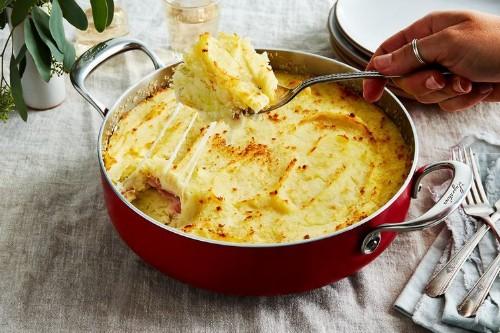 Potato Gateau Recipe on Food52