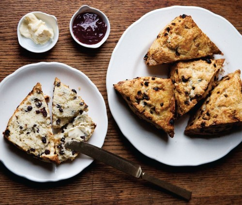 13 Scones to Take You from Breakfast to Dinner