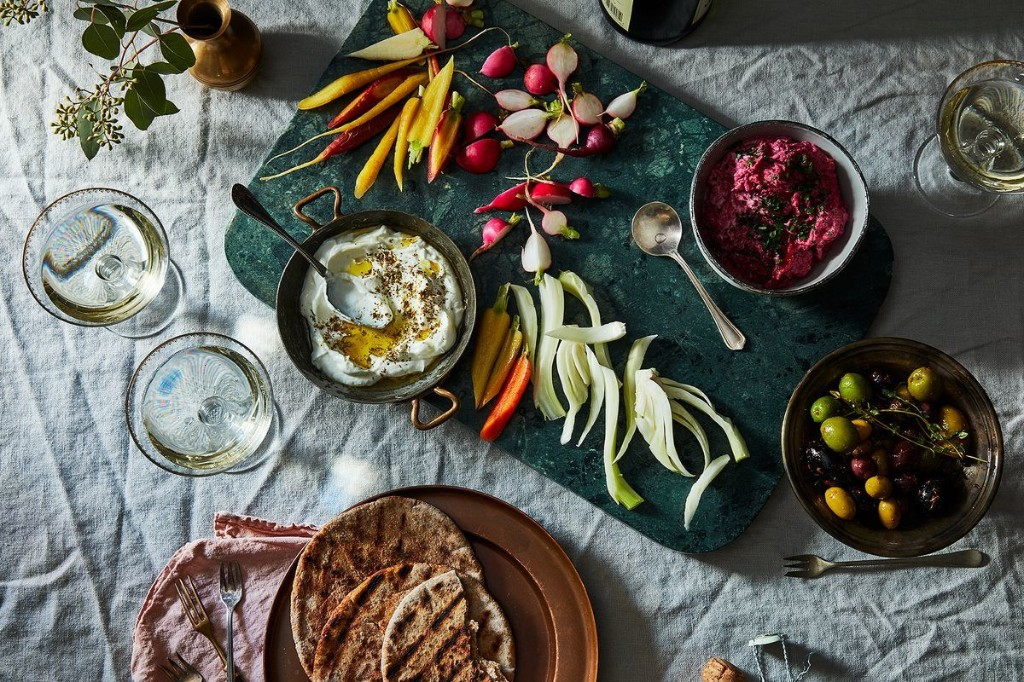recipes cover image