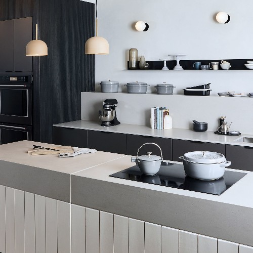 How to Steal the Look from 7 of Your Favorite Movie-Set Kitchens