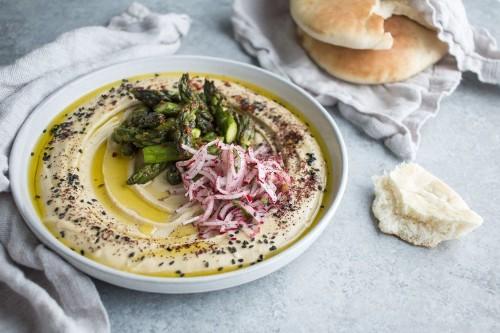 Eat Hummus for Breakfast, Lunch & Dinner (But Please Don't Turn it intoDessert)