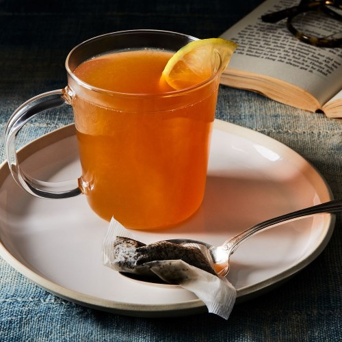 Best Hot Toddy Recipe - How to Make Hot Tottie Drink