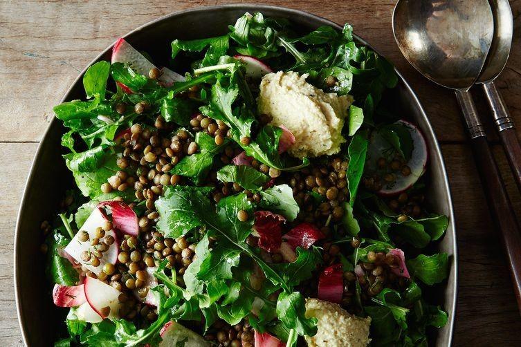 Salad Extravaganza  - cover
