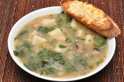 French CountrySoup