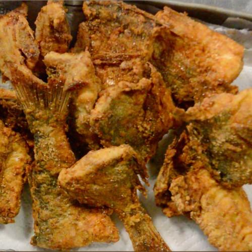 Friday Fried Fish  Recipe on Food52