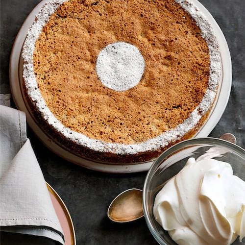 Hugenot Torte Recipe on Food52