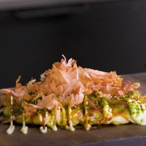 Ivan Orkin's Okonomiyaki Recipe