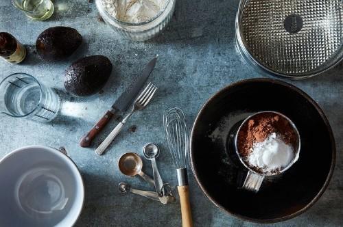 Genius Vegan Chocolate Birthday Cake Recipe
