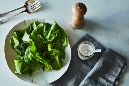A Simple, Customizable Yogurt Dressing—and How to Use it All WeekLong