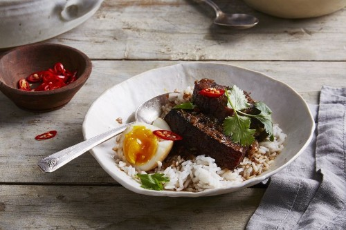 Don't Just Drink Coconut Water; Braise WithIt
