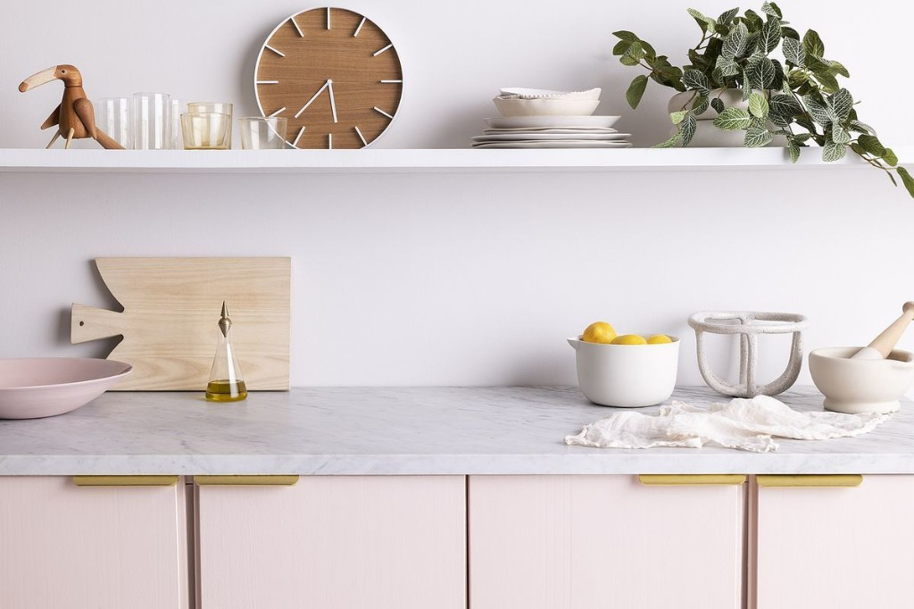 5 Ways to Transform Your Kitchen Cabinets With Paint