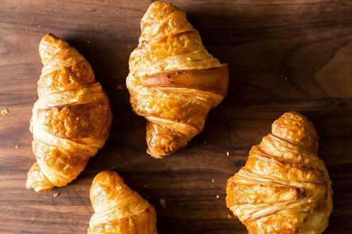 Skip the Hard Parts & Still Make Almond Croissants atHome