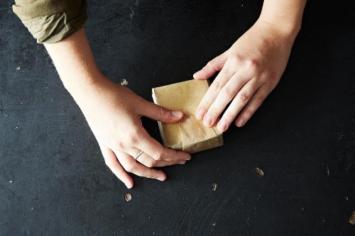 How to Wrap Cheese - Cheese Storage Tips and Tricks