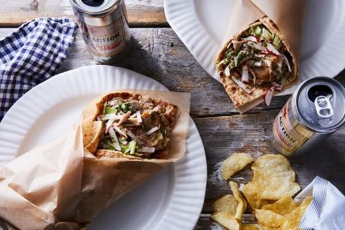 Garlicky Roast Pork Makes the BestSandwiches