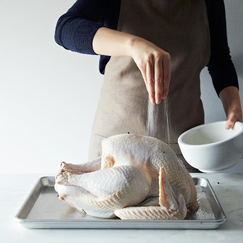 The 3 Best Ways to Season a Turkey (& One Thing You Should *Never* Do)