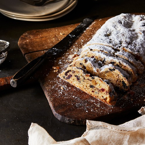 Stollen: The Ultimate German Christmas Bread