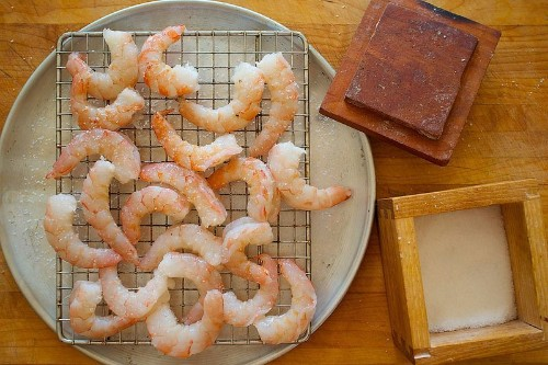 How to Sauté - Easy Weeknight Shrimp Recipes