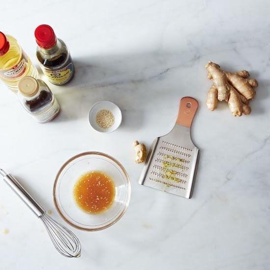 Recipes for our RamenCollection