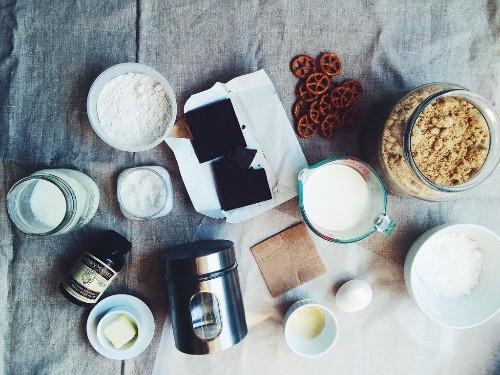 How to Make Core Ice Cream