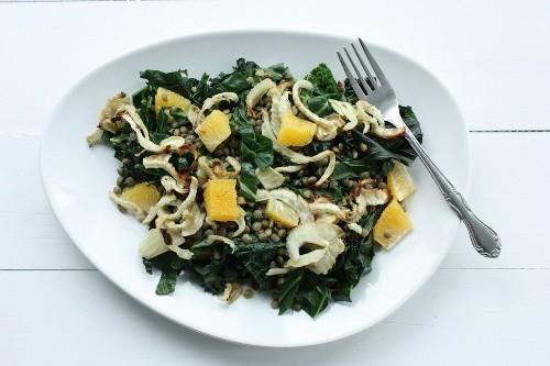 Vegan Lunch Ideas -- Healthy Recipes