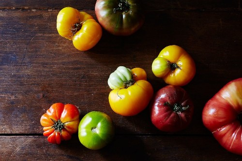 7 Italian Recipes with Summer Tomatoes