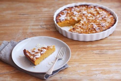 Artusi's Butternut Squash Pie (Torta di ZuccaGialla)