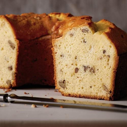 Sarah Polk's Hickory Nut Cake Recipe on Food52