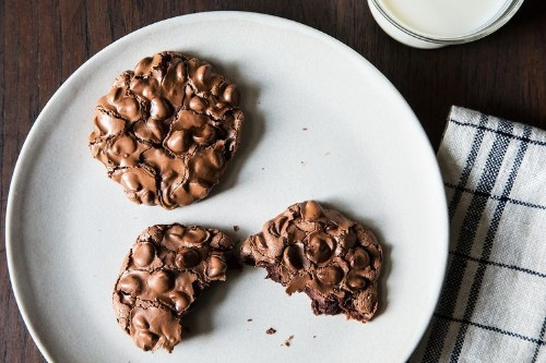 Divine Gluten-Free ChocolateCookies