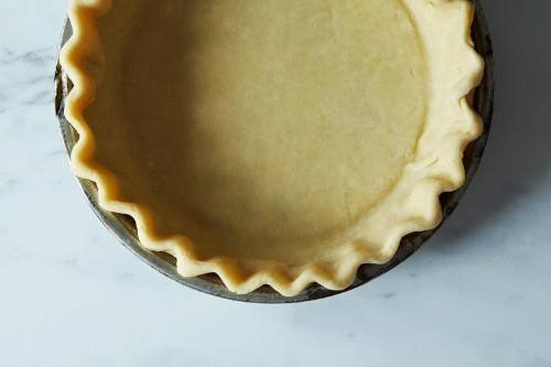 Cook's Illustrated Foolproof Pie Crust Recipe on Food52