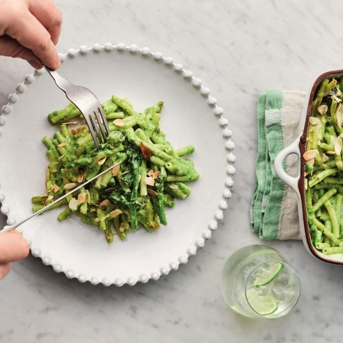 Greens Mac & Cheese Recipe From Jamie Oliver