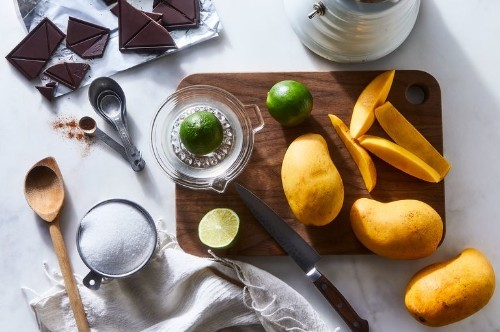 This 2-Ingredient Mix-In Will Upgrade Any Sorbet