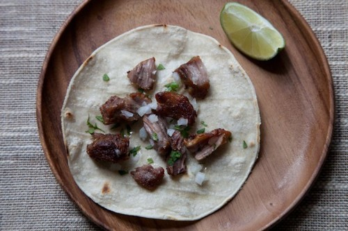 Diana Kennedy's Carnitas Recipe on Food52