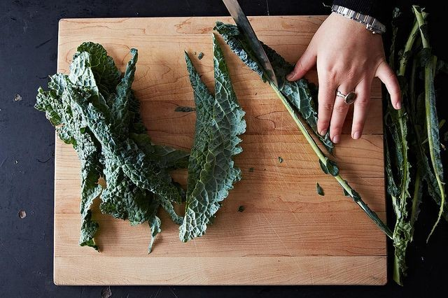 How to Use KaleStems