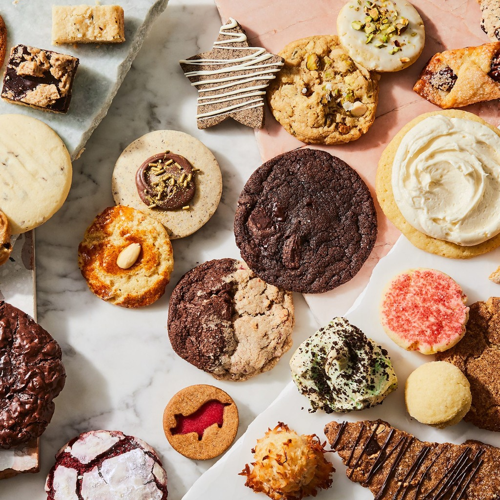 31 Highly Festive Holiday Cookie Recipes From Our Favorite Bakers