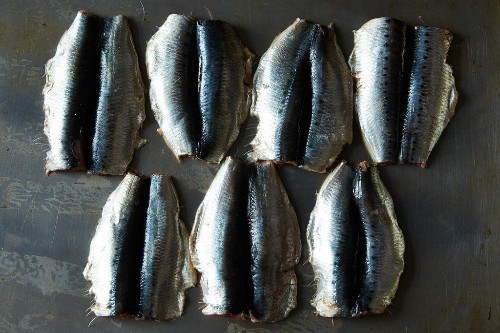 How to Prep and Cook FreshSardines