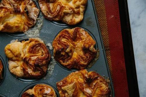 The Pastry I Judge All French BakeriesBy