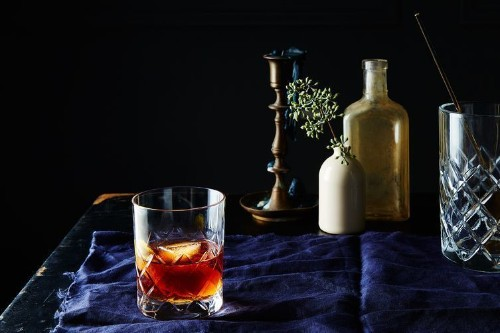 The Unsung New Orleans Cocktail to Drink All Fall