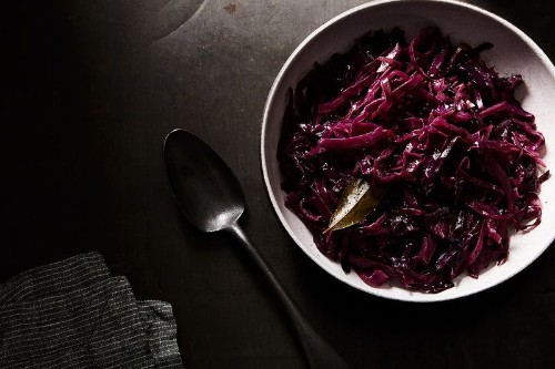 An Easy Sweet & Sour Cabbage Dish for Your HolidayTable