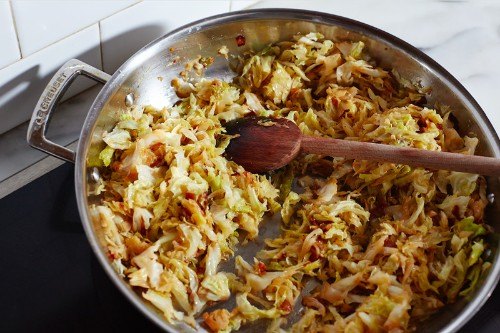 The One Cabbage Recipe That Will Feed You AllWeek