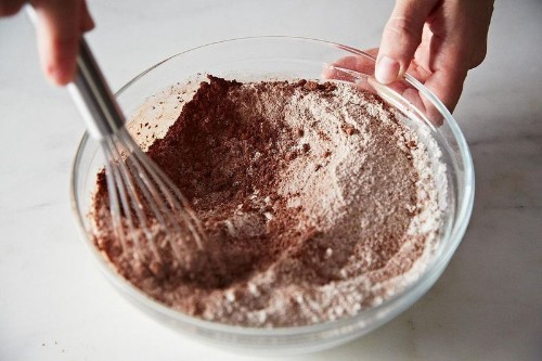 A Magical DIY Cake Mix That Turns Into 100s of DifferentRecipes