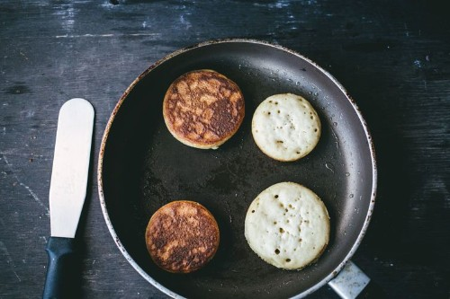 How to Make Traditional Crumpets - Tea Party Recipe