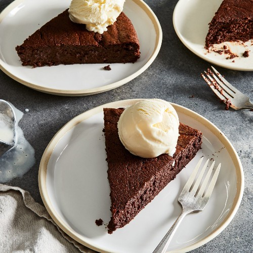 This One Surprising Step Makes Better, Fudgier Chocolate Cake
